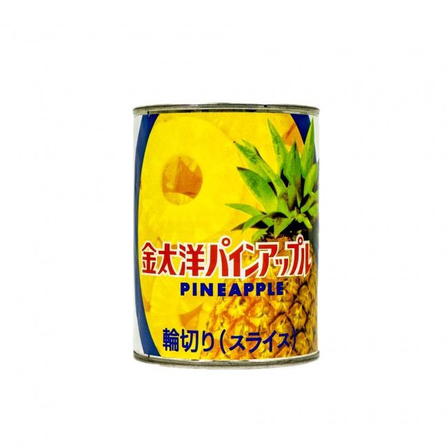 パインアップル 3号缶