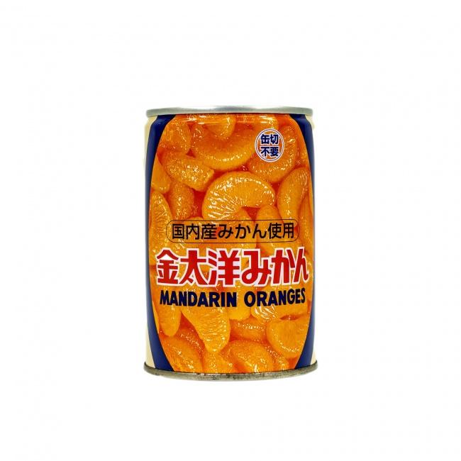 みかん(国内産) EO4号缶