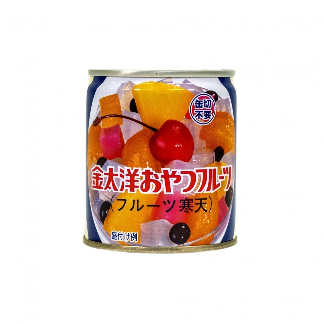おやつフルーツ EO特7号缶