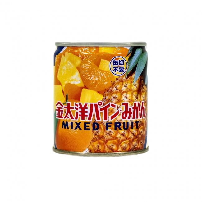 パインみかん EO特7号缶