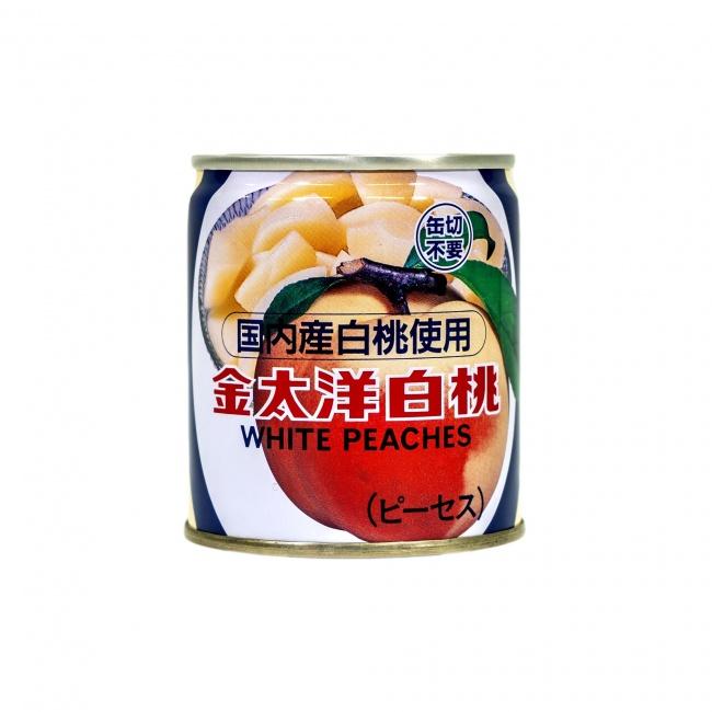 白桃(国内産) EO特7号缶