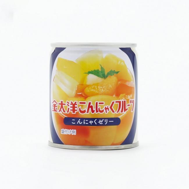 こんにゃくフルーツ EO特7号缶